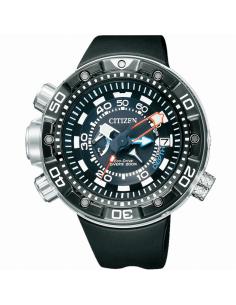 Citizen.Caballero.Eco Drive.Diver's 200.Promaster Aqualand.