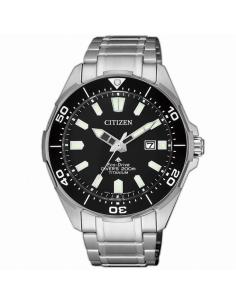 Citizen. Caballero. ProMaster. Diver's 200. Super Titanium.